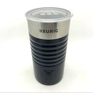 Keurig Electric Milk Frother (NO POWER BASE)